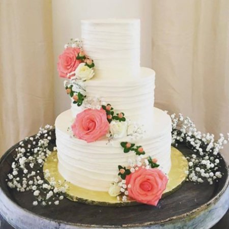 Gainesville, VA: Wedding Cake