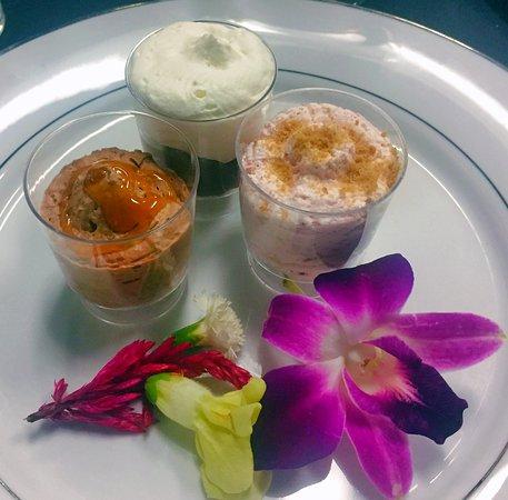 Highland, CA: Dessert