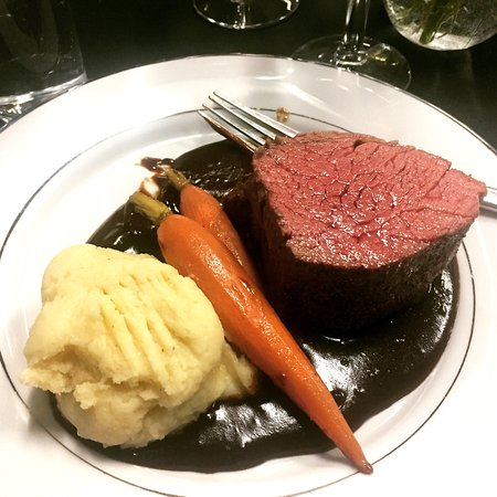 Highland, Kaliforniya: Filet Mignon