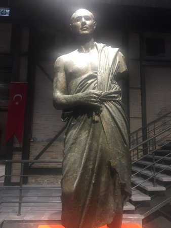 Adana Archeology Museum (Turkey): Top Tips Before You Go ...