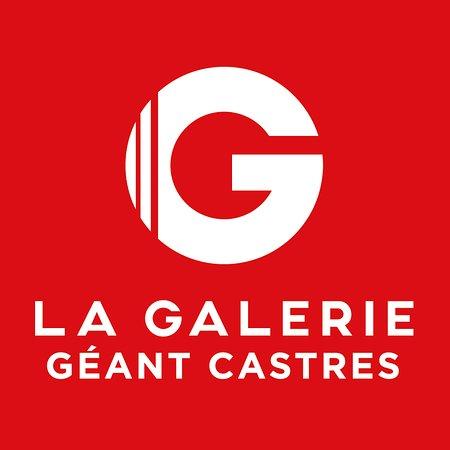 La Galerie - Geant Castres