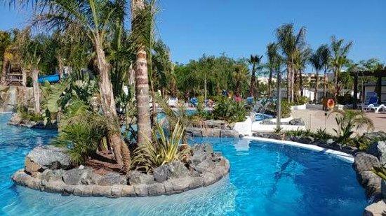 La Siesta Salou Resort  Camping Espagne  Voir Les Tarifs Et Avis