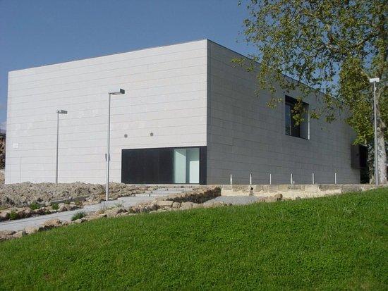 Museu da Vila Velha
