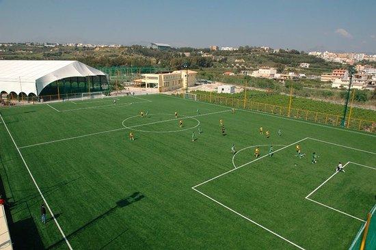 Lido Soccer