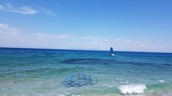 Samos Windsurfing Centre