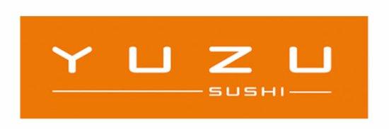 Saint Hyacinthe, Canadá: Logo du restaurant Yuzu Sushi St-Hyacinthe