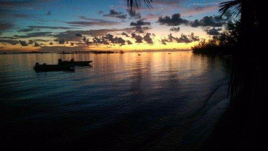 Andros: Sunrise at Forfar