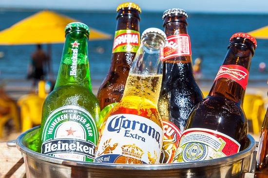 Bahia Cabana Restaurant Reviews