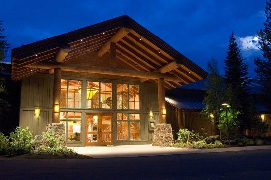 Sage Springs Club & Spa Photo