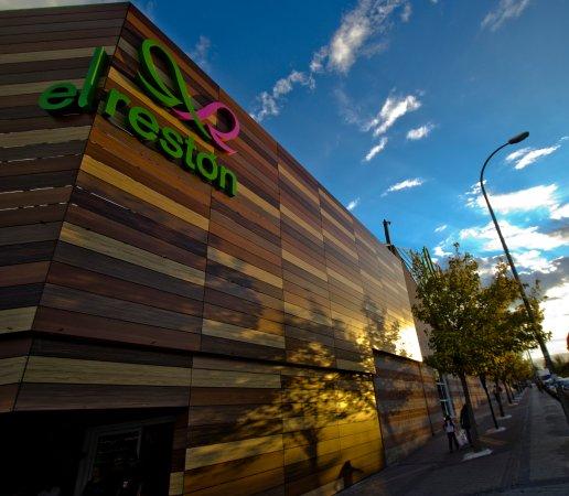 Centro Comercial El Reston