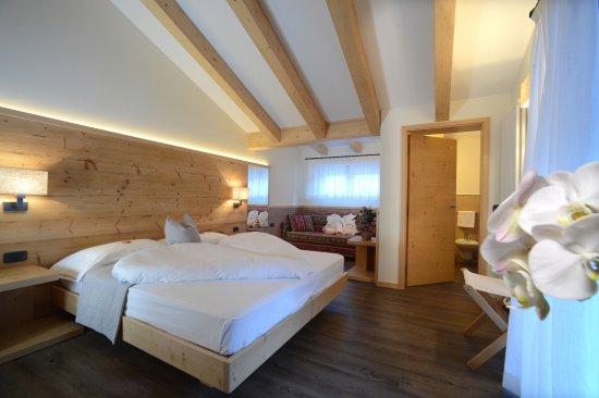 Hotel Nele Val di Fiemme Photo