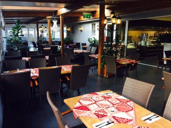 grieks restaurant odessa duitsland