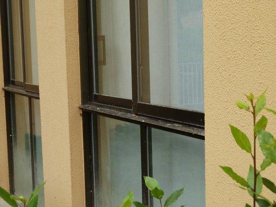 S'Agaro Hotel : la vista en la terraza