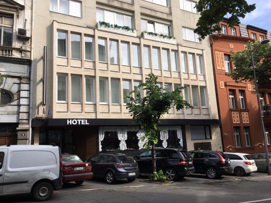 Photo0 Jpg Picture Of Belgrade Inn Garni Hotel Belgrade Tripadvisor