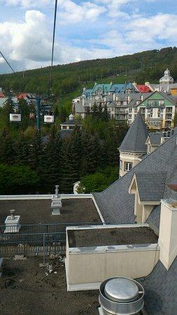 Mont Tremblant Resort: 20170529_055234_694_large.jpg