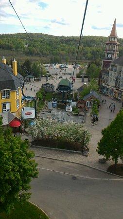 Mont Tremblant Resort: 20170529_055543_445_large.jpg