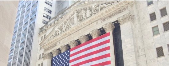 New York Stock Exchange: Fachada