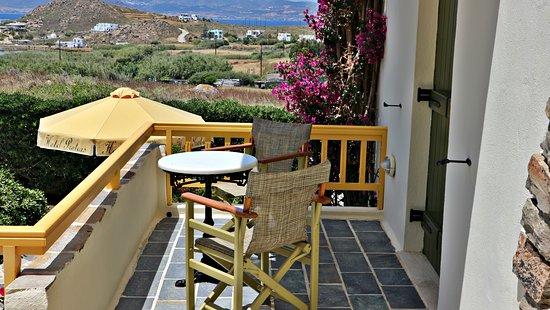 Agios Prokopios صورة فوتوغرافية