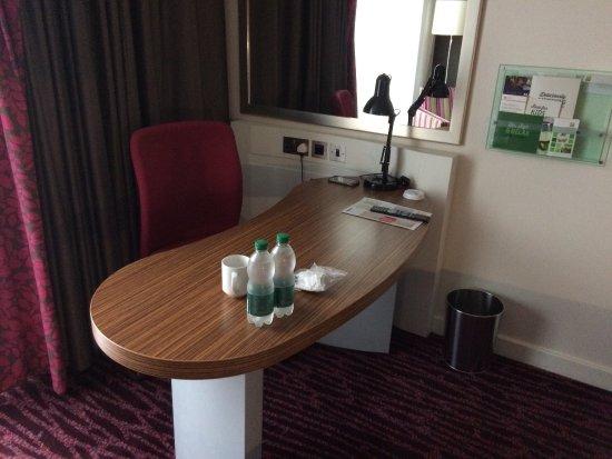 Holiday Inn Manchester MediaCityUK : photo2.jpg