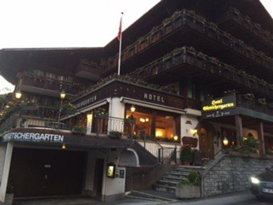 Foto Hotel Gletschergarten