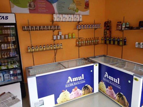 Amul Ice Cream Parlour, Palampur - Restaurant Reviews