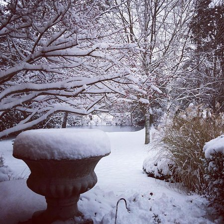 Erin, Canada: Love winter?  We do too!