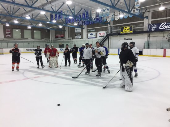 Calgary Beginner Hockey / Shinny - yychockey.net