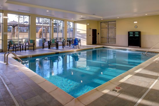 Mount Juliet, TN: Indoor Pool