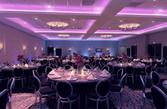 Mount Juliet, Теннесси: Providence Ballroom