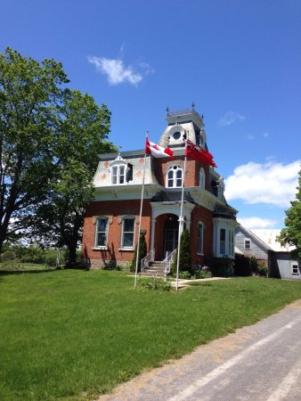 Bloomfield, Canadá: Kinsip House of Fine Spirits