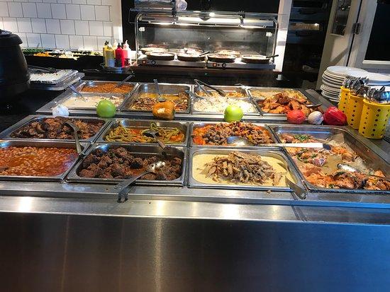restaurant cyprus tåstrup torv