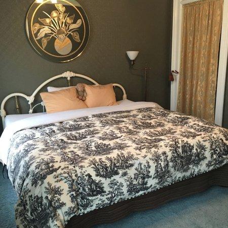 Central City, CO: Lillian Gish Room