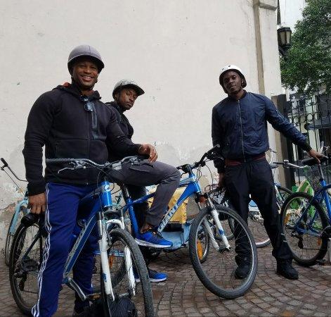 Urban Biking Buenos Aires: IMG-20170601-WA0011_large.jpg
