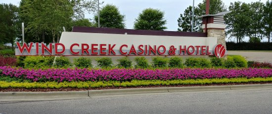 Wind Creek Casino & Hotel, Atmore: 20170601_111302_HDR~2_large.jpg