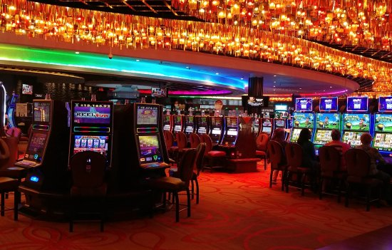Wind Creek Casino & Hotel, Atmore: 20170601_101557_Burst01~2_large.jpg