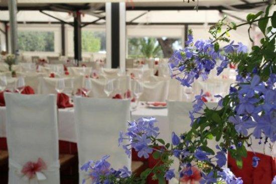 Ristorante villa clesia mosciano sant 39 angelo restaurant for Europeo arredamenti mosciano sant angelo