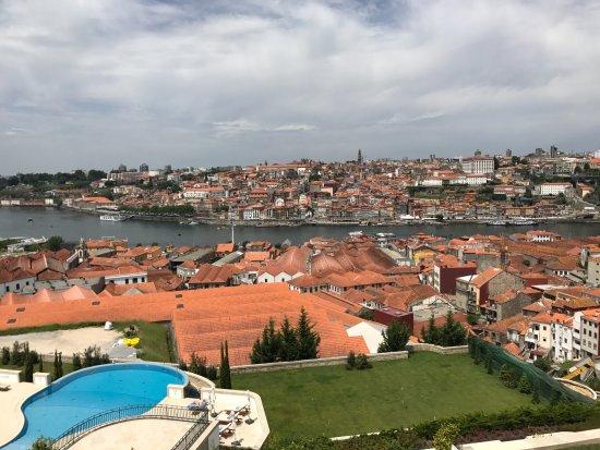 The Yeatman: Porto