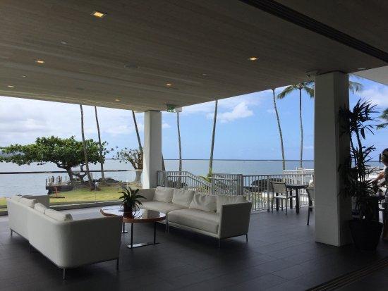 picture of grand naniloa hotel hilo a. Black Bedroom Furniture Sets. Home Design Ideas