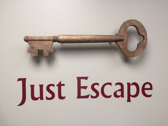 Just Escape Room