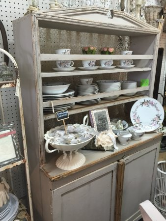 Dania Beach, FL: Farmhouse Chic lots of Farmhouse pcs