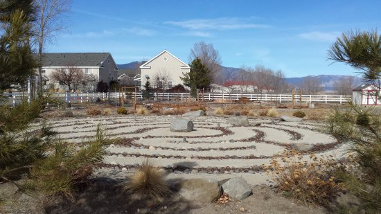 Gardnerville, NV: Labyrinth
