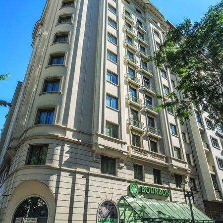 Bourbon Sao Paulo Express Hotel