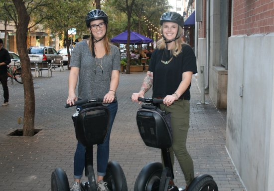 ‪Segway Nation Fort Worth‬
