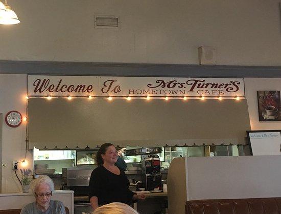 Mrs Turner's Restaurant: photo0.jpg