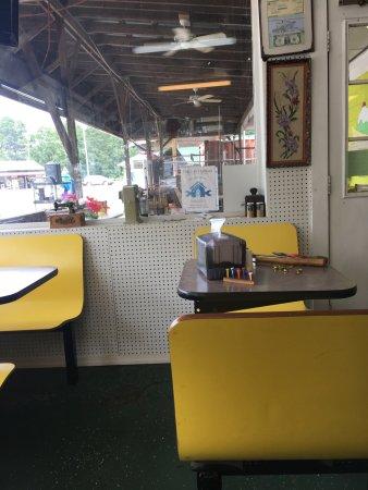 Lancaster, SC: Eclectic Inside