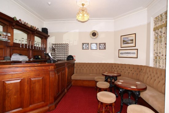 Robertswood House: Robertswood Bar