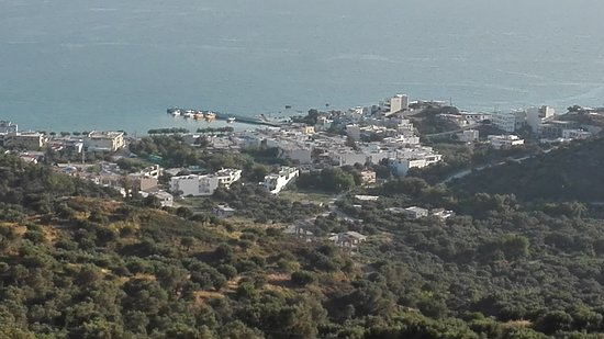 Mirthios, Griechenland: Taverna Plateia
