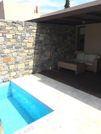 photo de blue palace a luxury collection resort spa crete elounda tripadvisor. Black Bedroom Furniture Sets. Home Design Ideas