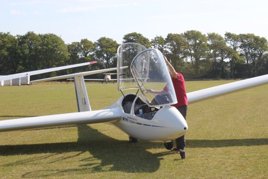 East Sussex Gliding Club