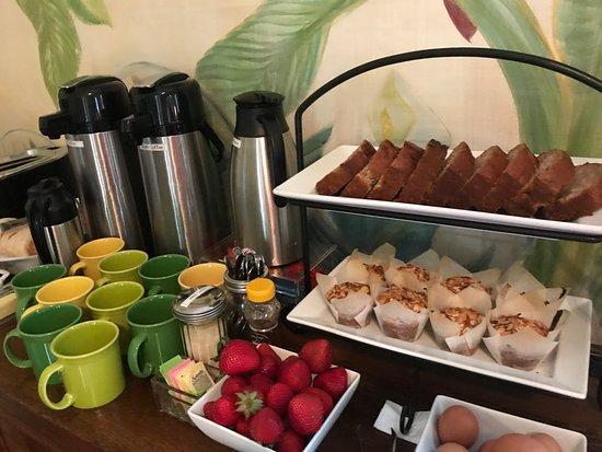 Auld Sweet Olive Bed Breakfast Tripadvisor